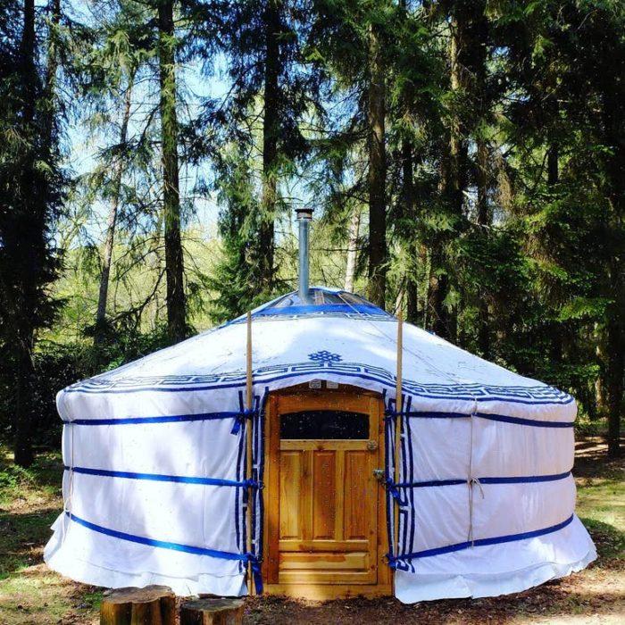 Airbnb in Nederland
