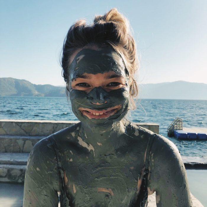 Detoxen in Turkije