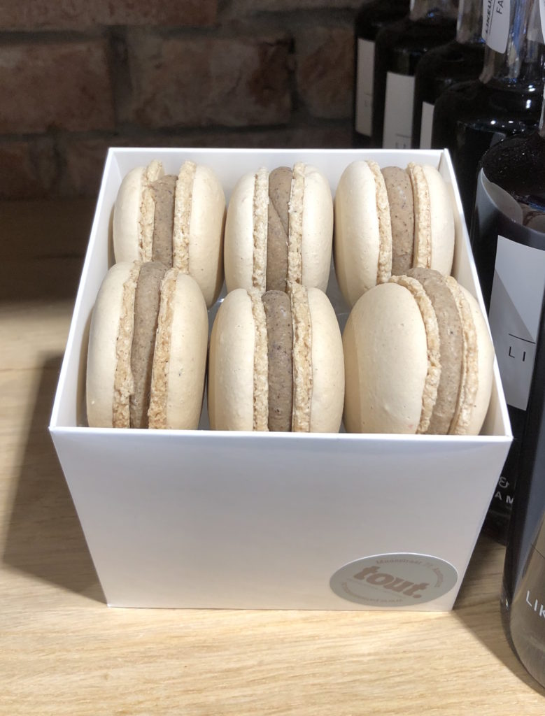 Macarontest van Nederland