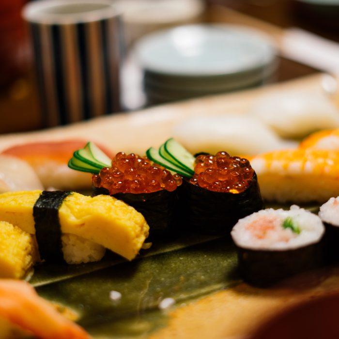 Hokkai Kitchen