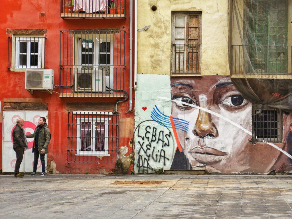 In 24 uur de beste hotspots in Valencia